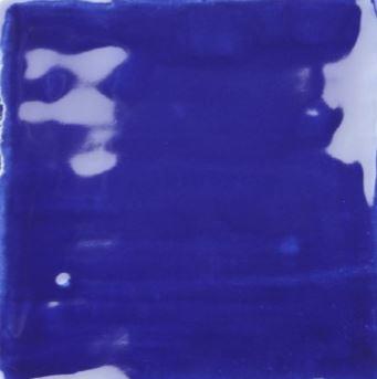 Rustic Colours - Viktorianisches Blau - Minton Hollins