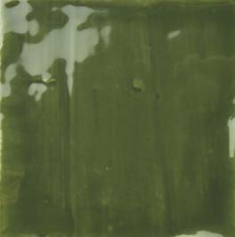 Rustic Colours - Dunkelgruen- Minton Hollins