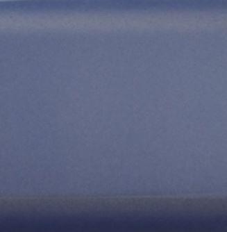 Bevel Collection - chinablau- Minton Hollins