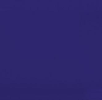 Bevel Collection - viktorianisches blau- Minton Hollins