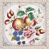 Kew Apfel weiß - Minton Hollins