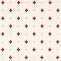 Louise kastanien Farbe - Minton Hollins