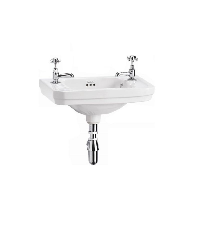 Waschbecken Burlington Victorian für Gästebad
