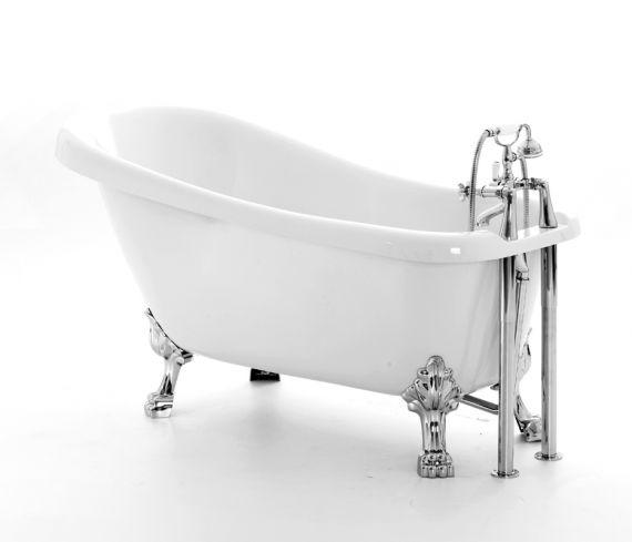 Chatsworth Acrylic - englische Badewanne