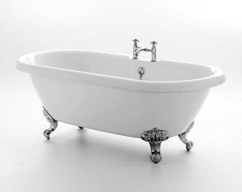Kensington Acrylic - englische Badewanne