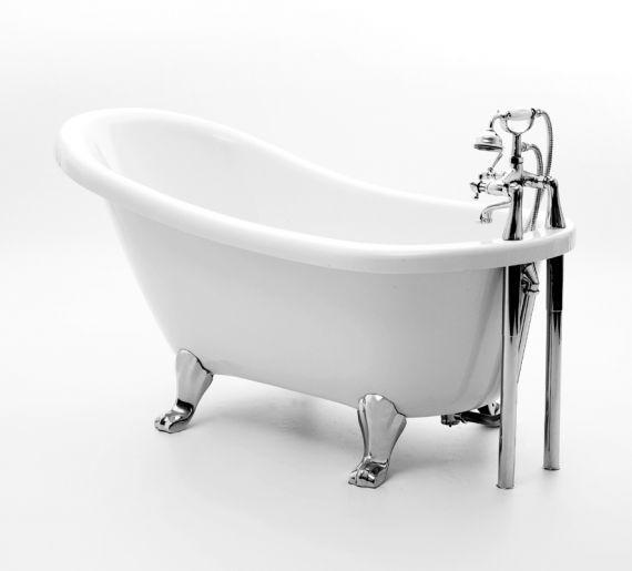 Eton Acrylic - englische Badewanne