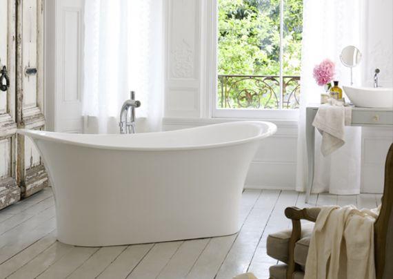 Englische Badewanne Toulouse